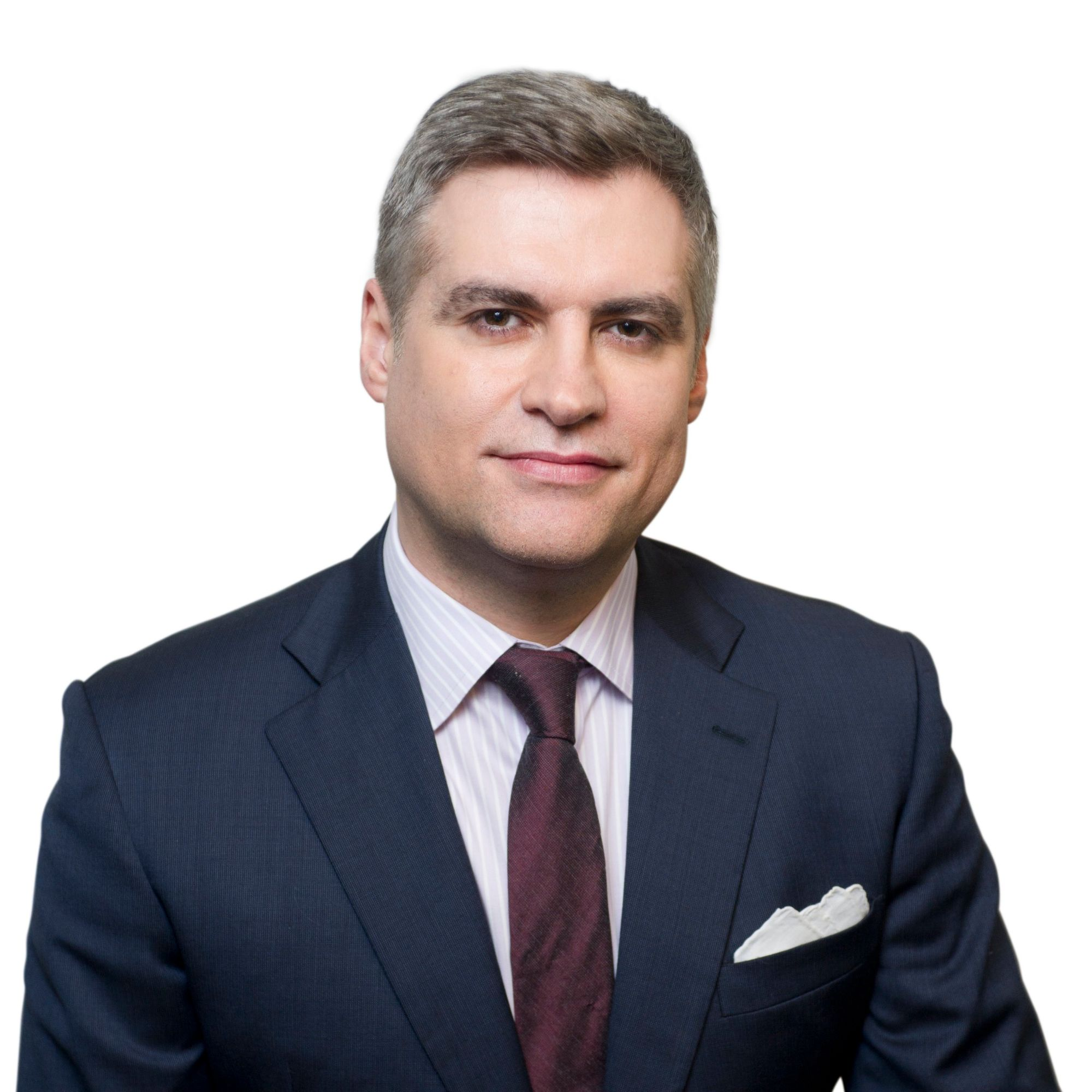 Max Volsky