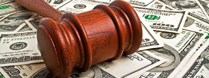 Litigation Finance -- Following the Smart Money