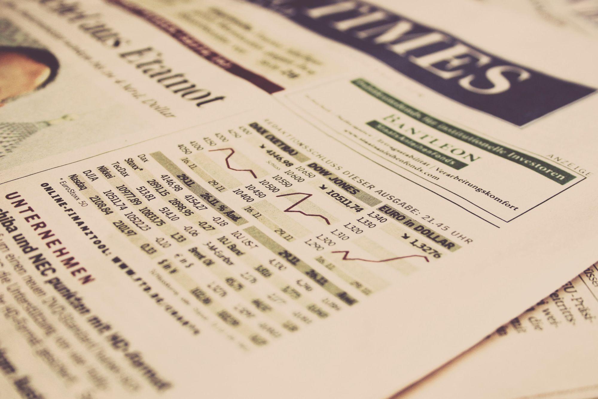 Litigation Finance Industry Outlook: Q1 2020