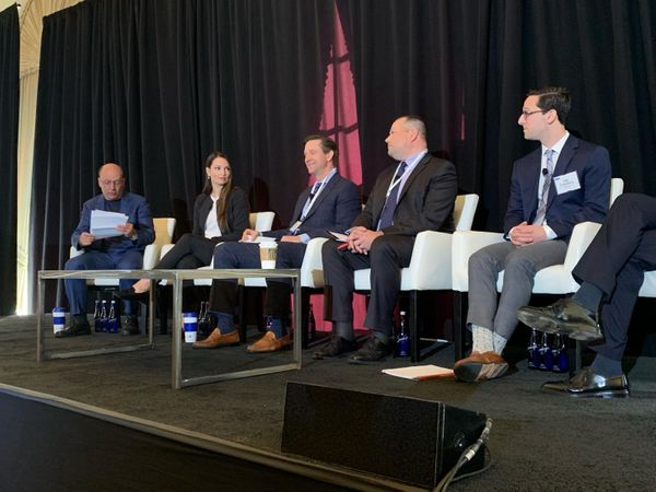 The State of the Litigation Finance Market in 2019